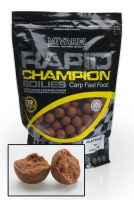 Boilies Rapid Champion Platinum Sea