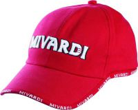 Cap TMW Red