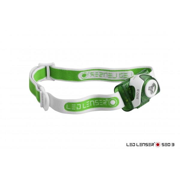 Led Lenser Led Lenser SEO 3