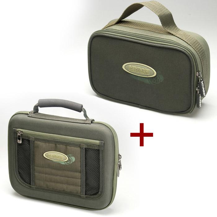 Taška na montáže Executive + taška na olová Premium