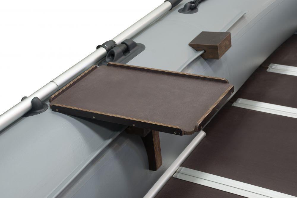 Univerzálny stolík na čln