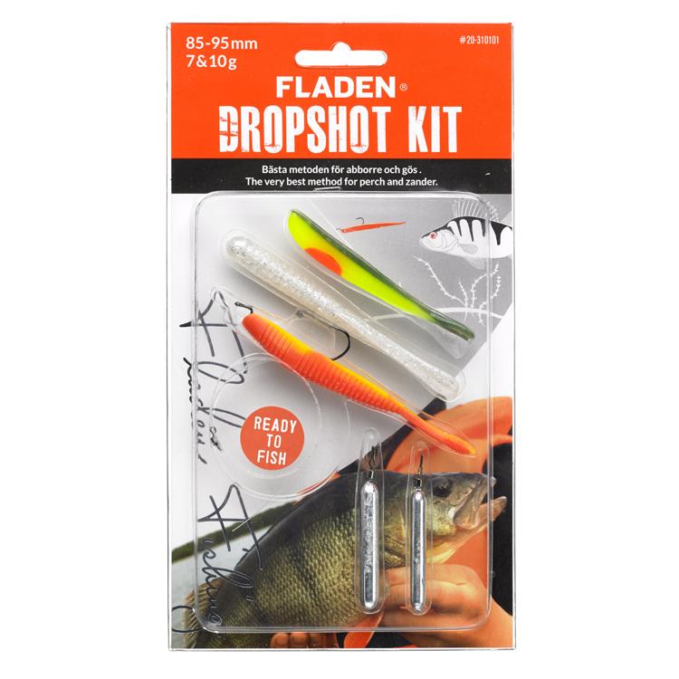 Dropshot set 85-95mm 01