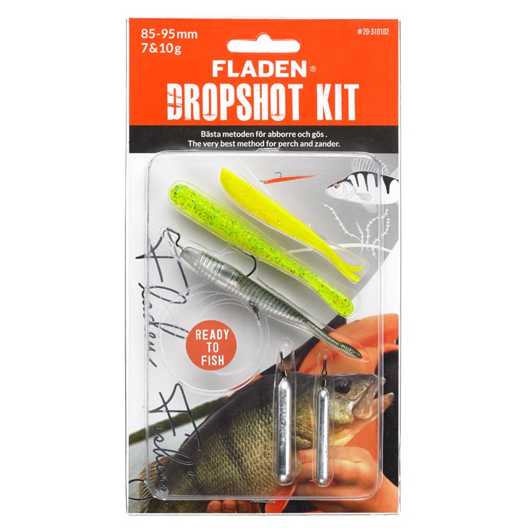 Dropshot set 85-95mm 02
