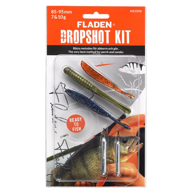 Dropshot set 85-95mm 03