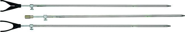 Bankstick steel 100