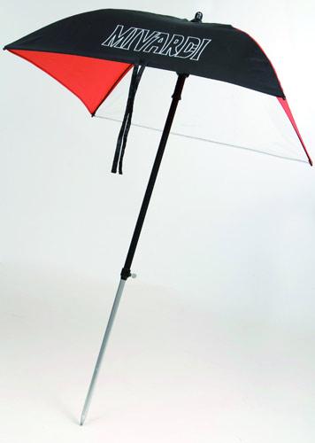 Bait umbrella - dáždnik na nástrahy