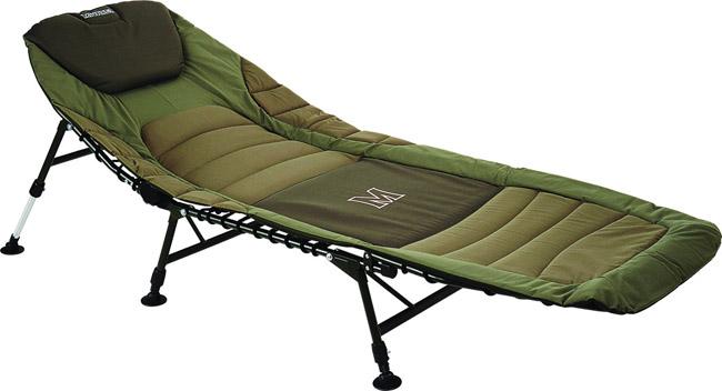 Bedchair Premium
