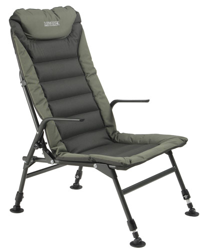 Chair Premium Long