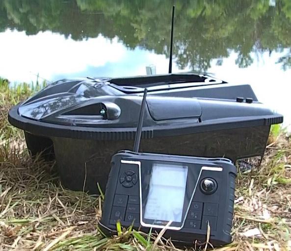Vyvážacia loďka Carp Scout 3