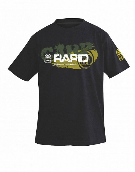 Tričko MCW Rapid - XXXL