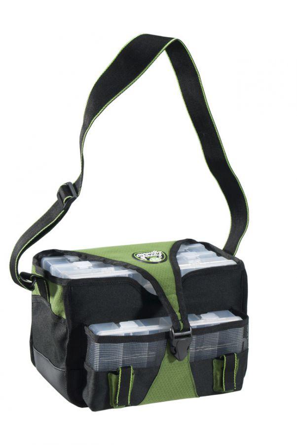 Prívlačová taška Premium S