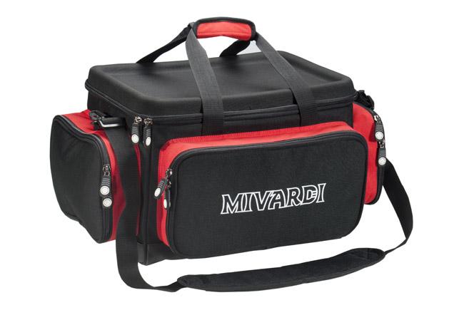 Taška Carryall Team Mivardi Compact