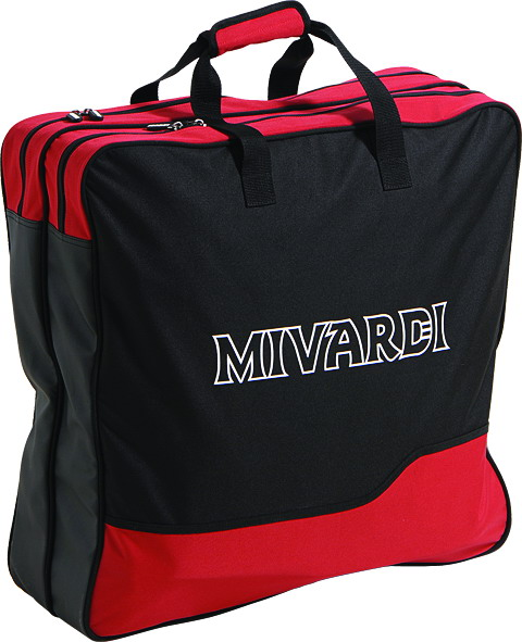 Keepnet bag square - Team Mivardi