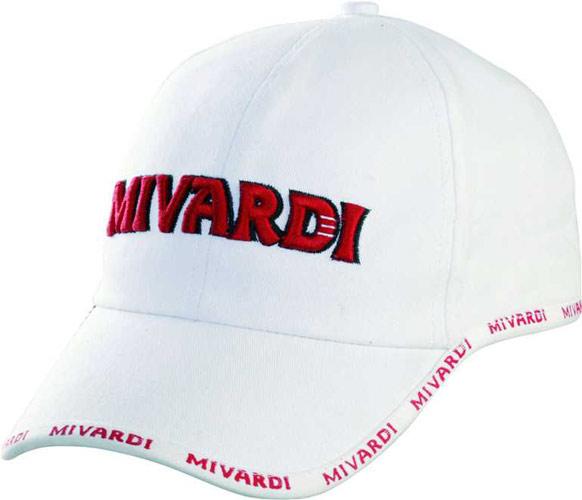 Cap TMW White
