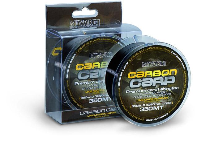 Mivardi Carbon Carp 0.380mm 600m