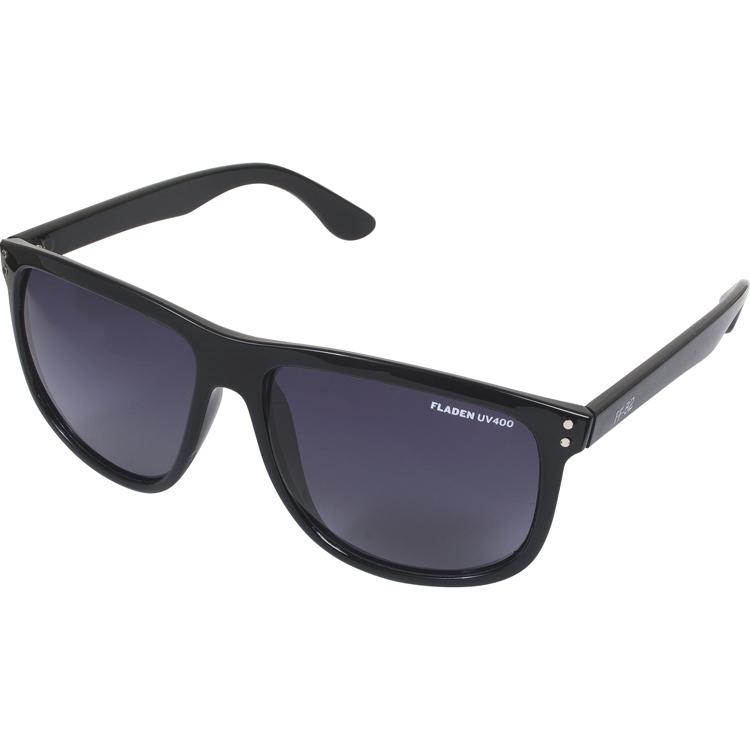Okuliare polarizačné Urban Shiny Black