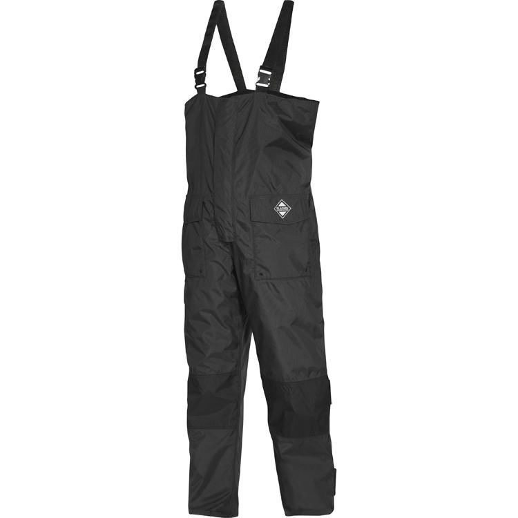 Plávajúce nohavice 847 Čierne veľ. L