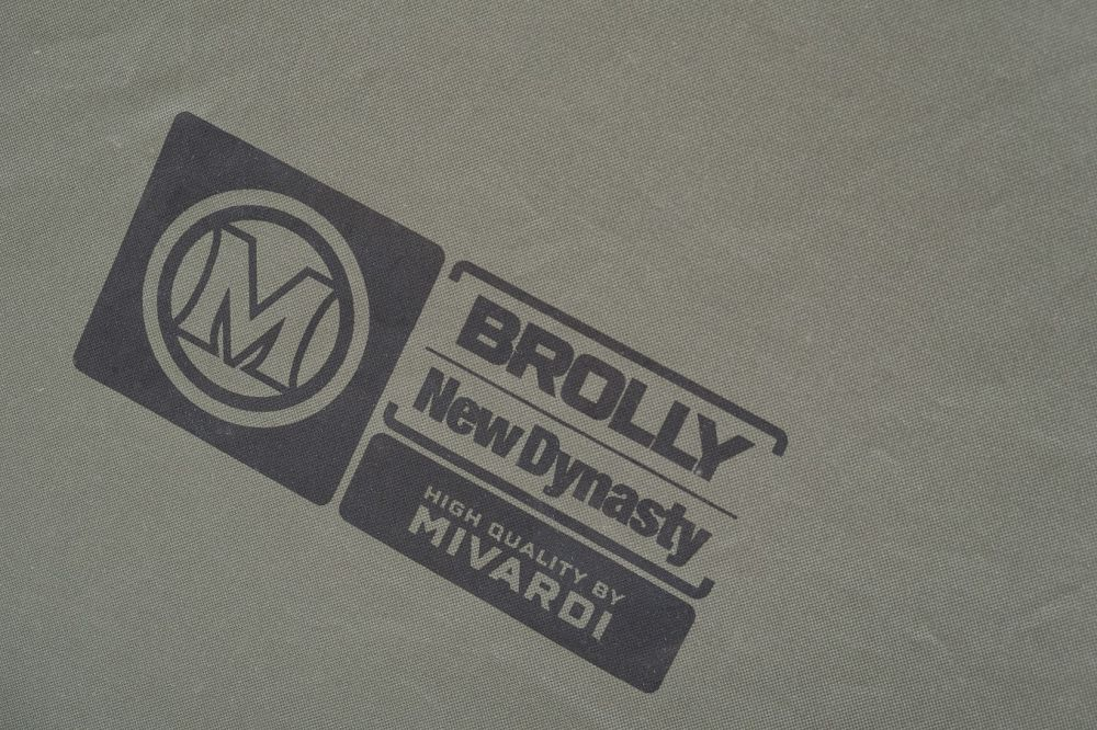 Brolly New Dynasty