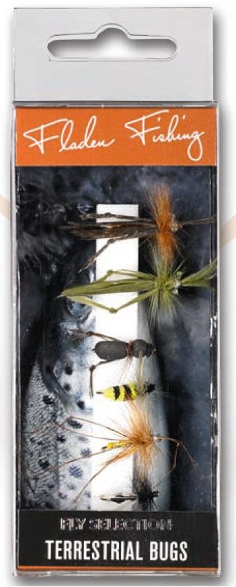 Mušky Bug Box