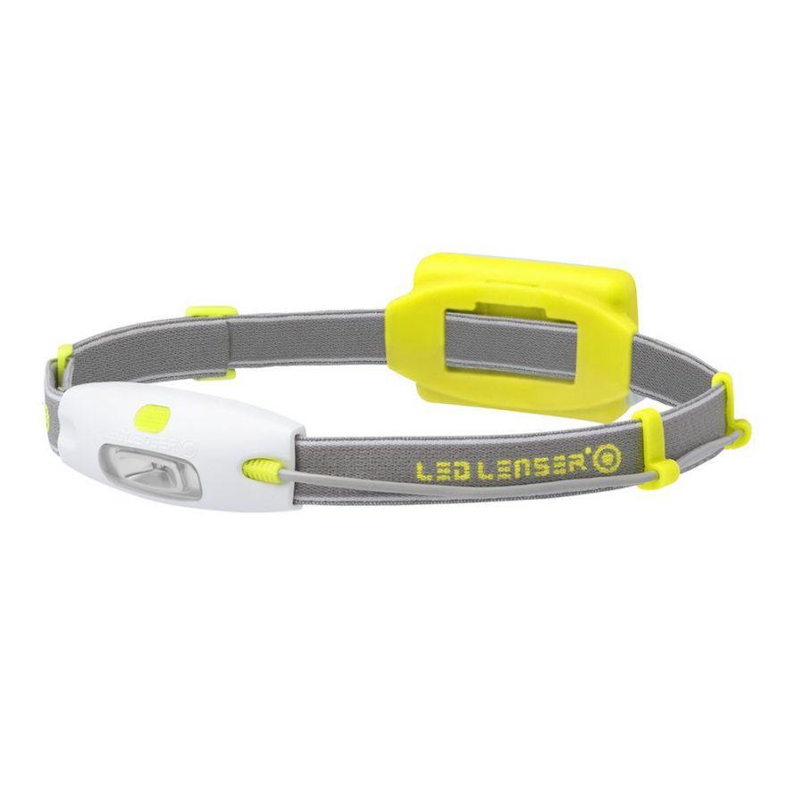 Led Lenser Led Lenser Neo Led (Neon Yellow)