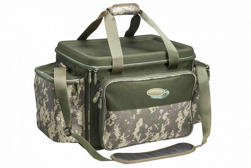 Taška Carryall CamoCODE Solid - kaprárske tašky - Rybárske potreby ... 931d1aaa9c7