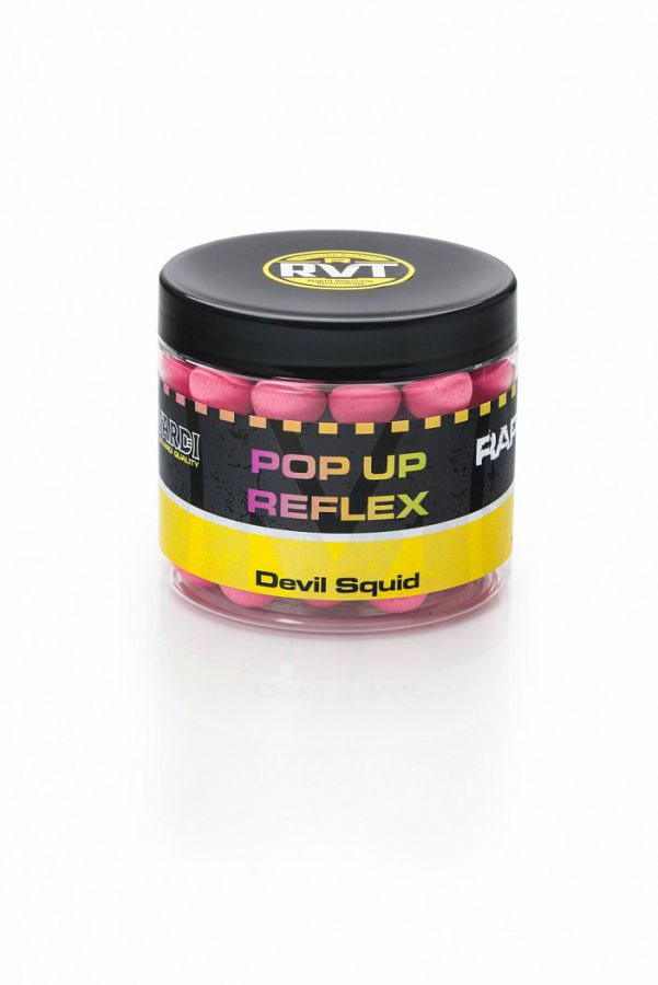 Mivardi Rapid Pop Up Reflex Devil Squid 70g 14 mm