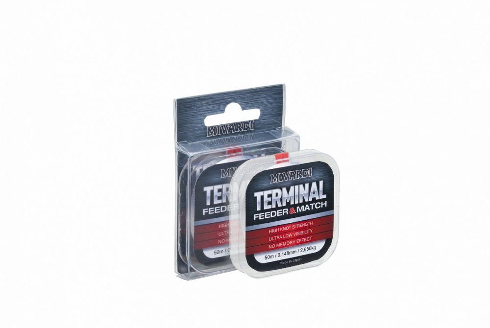 Terminal Feeder & Match 0,128mm 50m