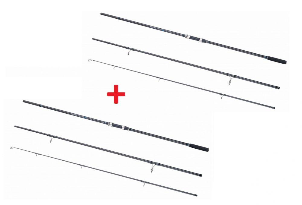 Mivardi Udica Sentinel Carp 3-diel 3,6m 3lb 1+1
